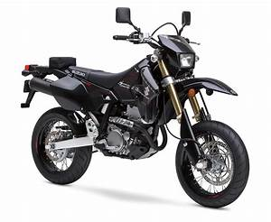 2009 Suzuki Dr