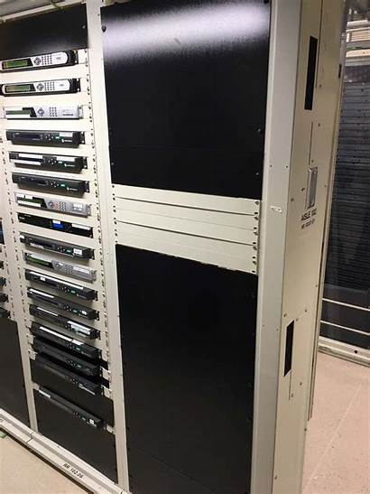 Panels Blanking Cool Server Rack Shield Data