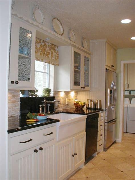 love  galley kitchen remodel galley kitchen