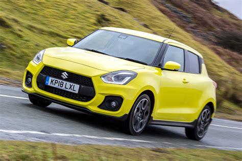 Suzuki Sport by 2018 Suzuki Sport Drive Punchy Hatch