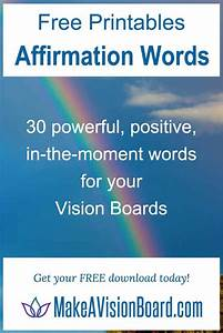 100 Positive Affirmations For Life  Love  Family
