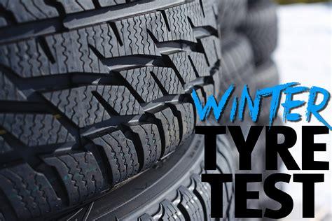 auto express winter tyres test  auto express