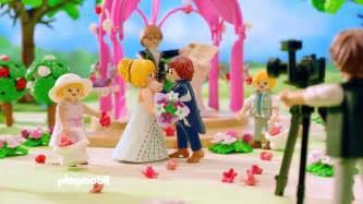playmobil présente le mariage de rêve belgique - Playmobil Mariage