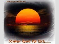 Guten Abend Facebook Bild Facebook BilderGB Bilder