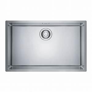 Mrx 210-70 Maris Single Bowl Sink