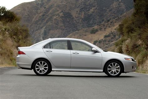 2008 acura tsx overview cars com