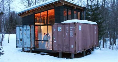shipping container homes big boom blog