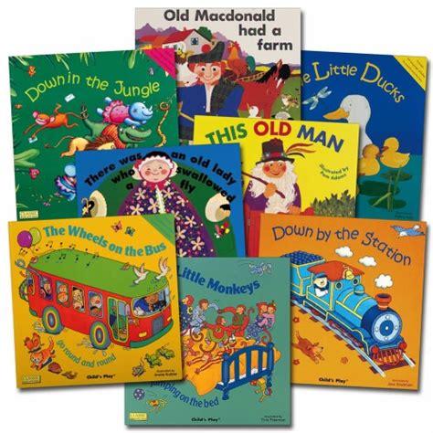 classic tales big books set of 8 349 | 47709rev 2016
