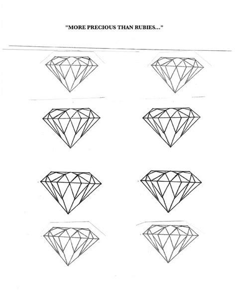 types  diamond jewelry coloring sky
