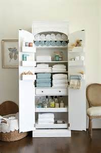 bathroom linen storage ideas freestanding cabinet for craft linen storage how to decorate