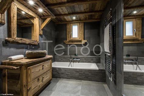 chambre chalet de luxe stunning salle de bain chalet de luxe pictures