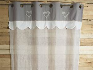 Voilage Blanc Et Gris : liste de remerciements de henri m armoire top moumoute ~ Teatrodelosmanantiales.com Idées de Décoration