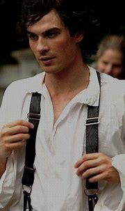 Pin by The Vampire Diaries on Ian Somerhalder | Ian ...