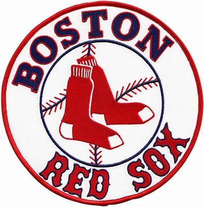 Boston Sox Redsox Socks Logos Patch Wallpapers
