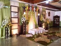 dekorasi kartini dekorasi pernikahan rumah