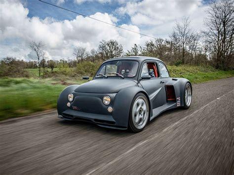 Fiat Lamborghini by Foto Fiat 500 Motore Lamborghini