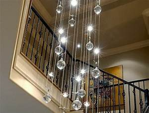 Lampen Für Treppenhaus : die besten 25 treppenaufgang gestalten ideen auf ~ Watch28wear.com Haus und Dekorationen