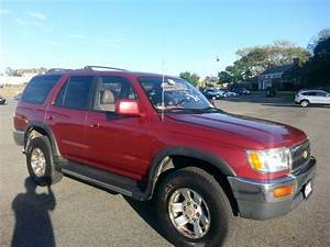 Buy Used 1997 Toyota 4runner Sr5 Manual Transmission In