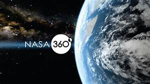 NASA 360 Talks - Roadmaps | NASA
