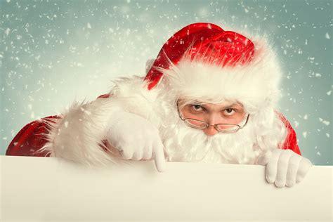 Santa Claus Glasses Wallpaper  5500x3667 210649