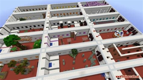 30 Shades Of by 30 Shades Of Parkour Map 1 12 2 1 12 For Minecraft