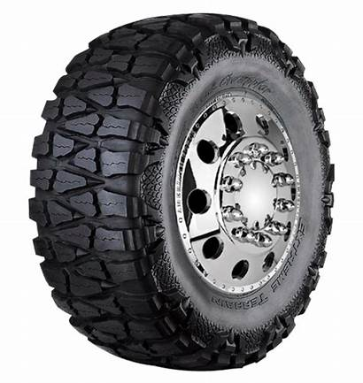Mud Ford Grappler Nitto F250 Tire Trucks