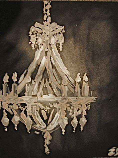 Chandelier Artist by 17 Best Images About Painting Of Chandelier On