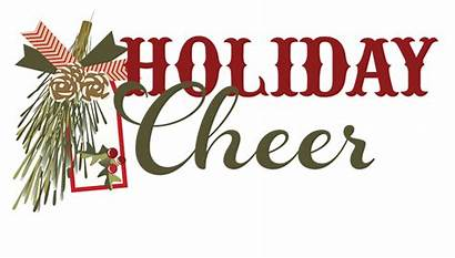Cheer Holiday Happy Holidays Exciting Into Photoplaypaper
