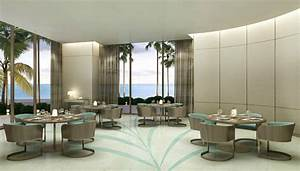Residences By Armani  Casa Miami Penthouse Is A Sublime Sky Palace