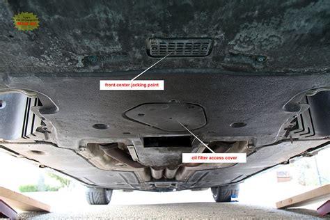 bmw  ci   oil change  check control