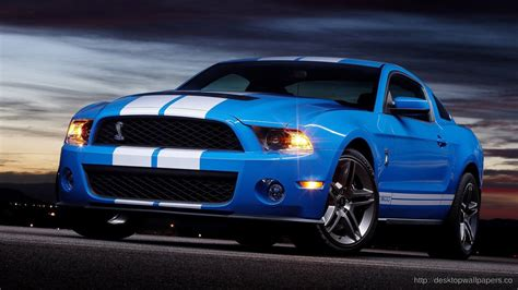 ford mustang high quality desktop wallpapers