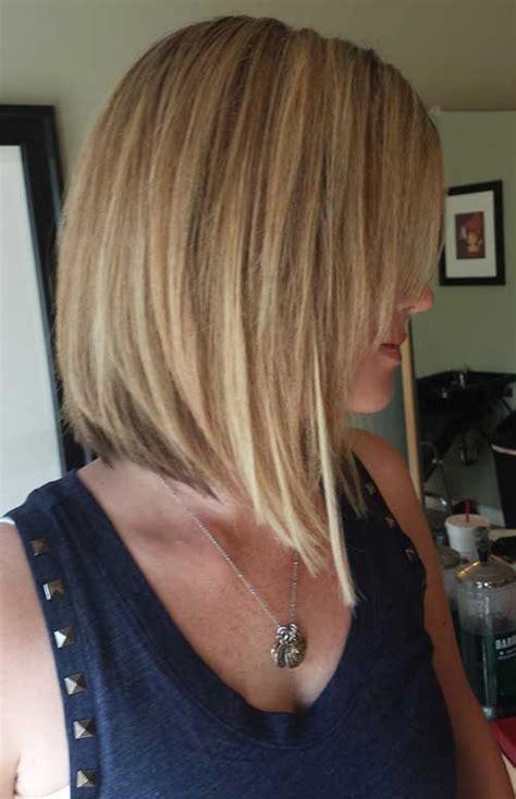 layered angled bob haircut 25 layered bob hairstyles bob hairstyles 2018