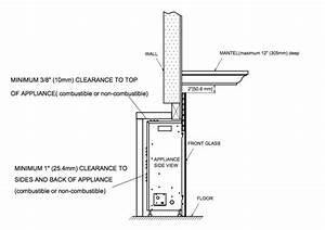 How To Install An Electric Fireplace Insert
