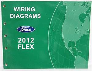 Ford Flex Stereo Wiring Diagram
