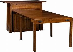 Rosales, Kitchen, Island, Pull, Out, Table