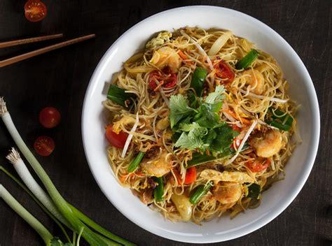 los  platillos favoritos de comida asiatica de los