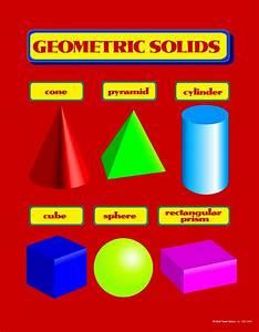 Geometric Solids Promoni 39 S