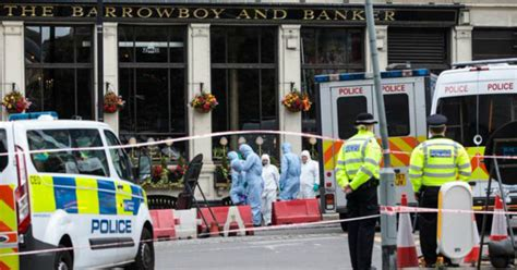 borough market attack the west 39 s most fundamental and lethal divide
