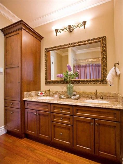 ideas  bathroom double vanity  pinterest