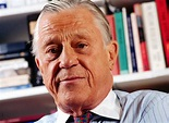 Ben Bradlee obituary: Washington Post editor led Watergate ...