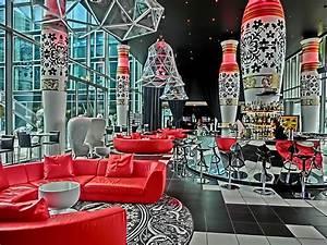 Grand Kameha Bonn : luxus und design am ufer des rhein hotel kameha grand ~ Watch28wear.com Haus und Dekorationen