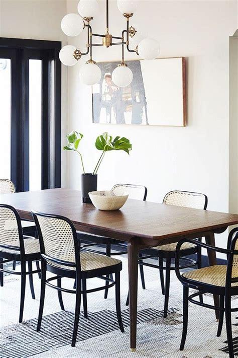 Best 25 Minimalist Dining Room Ideas On Pinterest