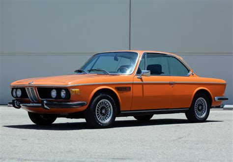 Images of BMW 3.0 CSi (E9) 1971–75 (2048x1536)
