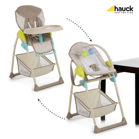 hauck chaise haute hauck chaise haute sit 39 n relax 2017 multi dots sand
