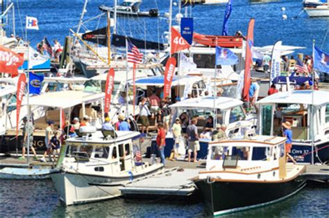 Boats Homes And Harbors Maine by Maine Boats Homes Harbors Show Welcome Maine Boats