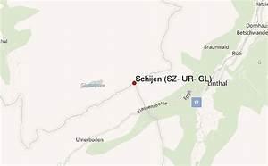 Schijen (SZ, UR, GL) Mountain Information