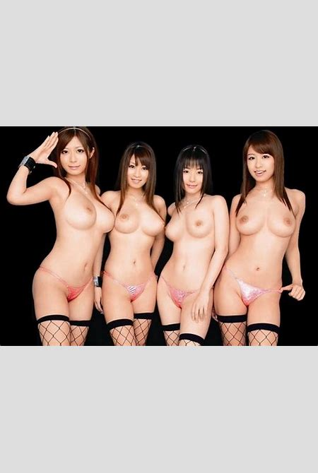 Asian Japanese Girl Groups Naked gallery-23680 | My Hotz Pic