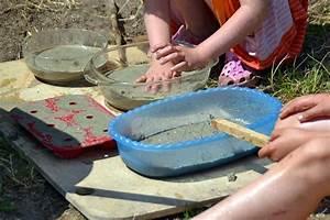 Basteln Mit Beton Anleitung : ferienprogramm basteln mit beton colorful hugs by ~ Lizthompson.info Haus und Dekorationen