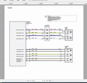 Ford F150 2020 Electrical Wiring Diagram