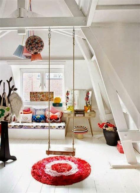 conception chambre davaus mezzanine chambre sous pente avec des idées